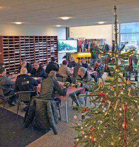 0714e9fd Åbent hus mellem jul og nytår har været en fast tradition hos Stemas i  Hadsten i en årrække. I år pilles der lidt ved traditionen, når programmet  udvides ...